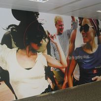 ACADEMY SIGNS Large Format Digital Printing