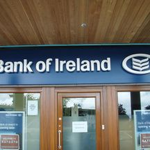 BANK OF IRELAND