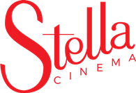 stella cinema buinsess signage