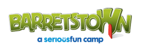 BARRETSTOWN RECREATION CAMP SIGNAGE