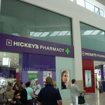 HICKEYS PHARMACIES